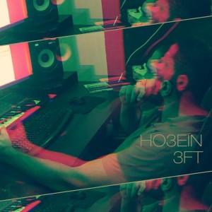 Ho3ein 3FT 300x300 - متن آهنگ صفت حصین