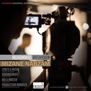 Mohammad Rashidian Mizane Nabzam 300x300 - متن آهنگ