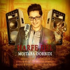 Mojtaba Dorbidi Harfe Del 300x300 - متن آهنگ جدید حرف دل مجتبی دربیدی