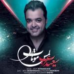متن آهنگ جدید لمس موهات سعید عرب