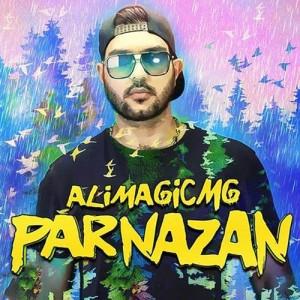 Ali MaGic MG Par Nazan 300x300 - متن آهنگ جدید پر نزن علی مجیک ام جی