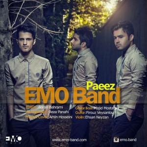 Emo Band Paeez 300x300 - متن آهنگ جدید پاییز امو باند