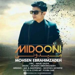 Mohsen Ebrahimzadeh Midoni 300x300 - متن آهنگ جدید میدونی محسن ابراهیم زاده