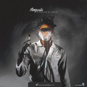 Various Artists Ampoule 300x300 - متن آهنگ جدید میمونم امیر خلوت