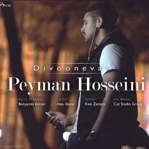 Peyman Hosseini Divoonevar 300x300 - متن آهنگ جدید دیوونه وار پیمان حسینی