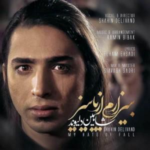 Shahin Delivand Bizaram Az Paeiz 300x300 - متن آهنگ جدید بیزارم از پاییز شاهین دلیوند