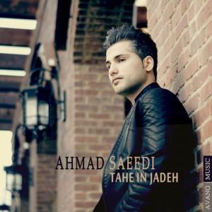 Ahmad Saeedi Tahe In Jadeh 300x300 - متن آهنگ جدید ته این جاده احمد سعیدی