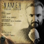 Babak Zarrin Nameh 150x150 - متن آهنگ جدید نامه بابک زرین