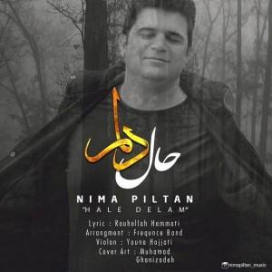 Nima Piltan Hale Delam 300x300 - متن آهنگ جدید حال دلم نیما پیلتن