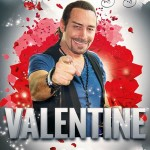 Saeed Mohammadi Valentine 150x150 - متن آهنگ جدید ولنتاین سعید محمدی