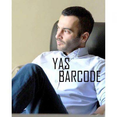 Yas Barcode e1539896592475 - متن آهنگ جدید بارکد یاس