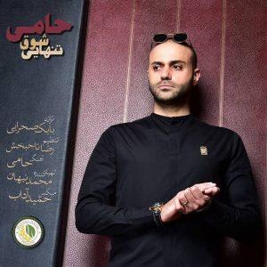 متن آهنگ شوق تنهایی حمید حامی