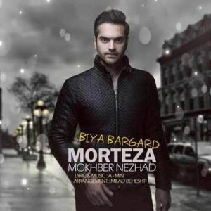 Morteza MokhberNezhad Biya Bargard 300x300 - متن آهنگ جدید بیا برگرد مرتضی مخبرنژاد