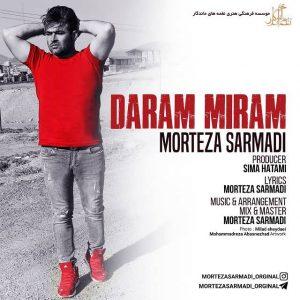 Morteza Sarmadi Daram Miram 300x300 - متن آهنگ دارم میرم مرتضی سرمدی