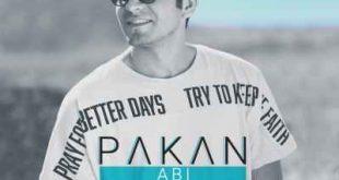 Pakan Abi 310x165 - متن آهنگ آبی پاکان