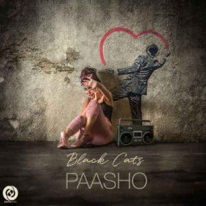 Black Cats Paasho 300x300 - متن آهنگ پاشو بلک کتس