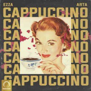 Text Music Arta Ft Ezza Cappuccino 300x300 - متن آهنگ کاپوچینو آرتا