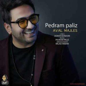 Text Music Pedram Paliz Aval Majles 300x300 - متن آهنگ اول مجلس پدرام پالیز