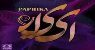 Paprika Ey Yar - متن آهنگ ای یار پاپریکا