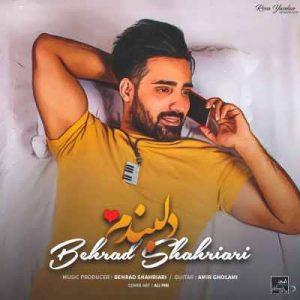 Behrad Shahriari Delbandam 300x300 - متن آهنگ دلبندم بهراد شهریاری
