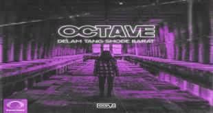 Octave Delam Tang Shode Barat - متن آهنگ دلم تنگ شده برات اکتاو