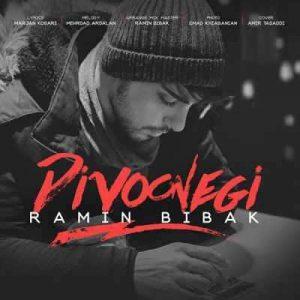 Ramin Bibak Divoonegi 300x300 - متن آهنگ دیوونگی رامین بی باک