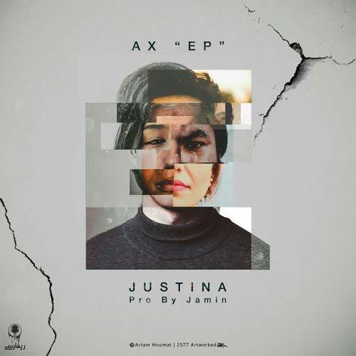 Album Justina AX Textirani - متن آهنگ