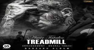 Amir Tataloo Treadmill - متن آهنگ تردمیل امیر تتلو