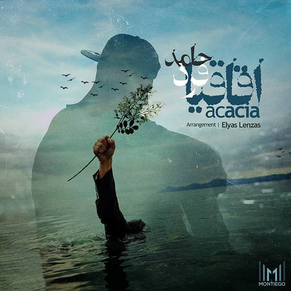 Hamed Fard Aghaghia 1 - متن آهنگ اقاقیا حامد فرد