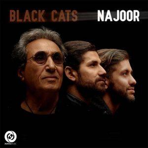 Black Cats Najoor 300x300 - متن آهنگ ناجور بلک کتس
