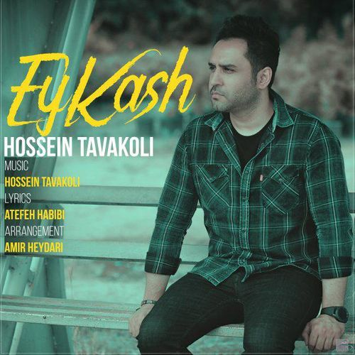 Hossein Tavakoli – Ey Kash - متن آهنگ ای کاش حسین توکلی