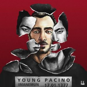 Text Music Imanemun Young Pacino 300x300 - متن آهنگ