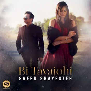 Text Music Saeed Shayesteh Bi Tavajohi - متن آهنگ بی توجهی سعید شایسته