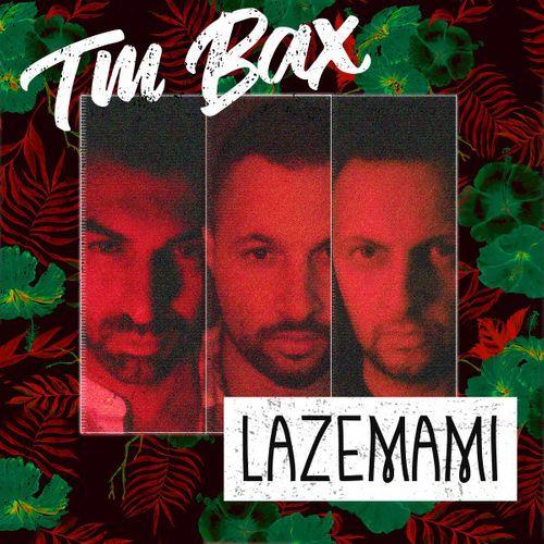 Text Music TM Bax Lazemami - متن آهنگ لازممی تی ام بکس