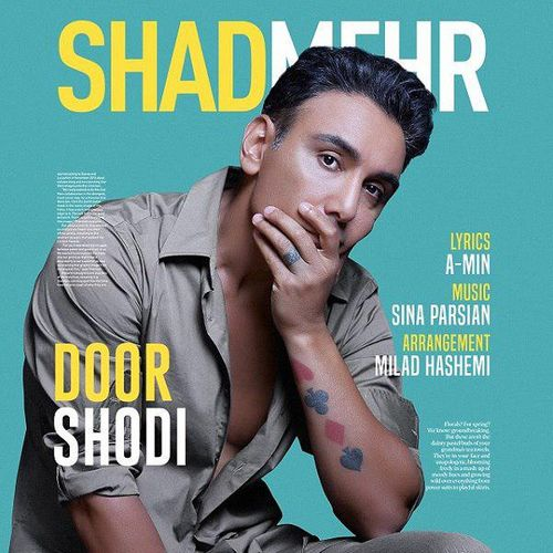 Text Music Shadmehr Aghili Door Shodi - متن آهنگ دور شدی شادمهر عقیلی