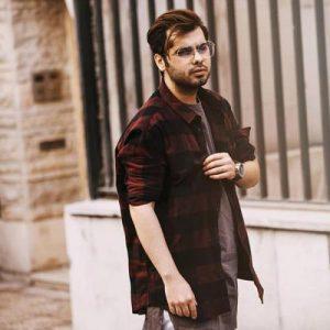 hs Yousef Zamani 300x300 - متن آهنگ خدا یوسف زمانی