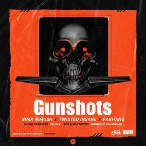 hs متن آهنگ GunShots نیما نیموش 300x300 - متن آهنگ GunShots نیما نیموش
